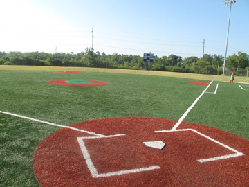 baseball field may 20