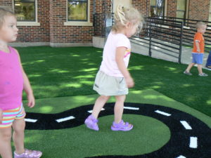 Playground Turf DFW