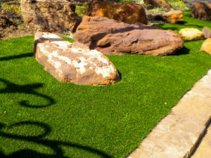 Artificual Turf Benefits